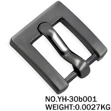 China Factory Direct <b>Wholesale Pin Belt Buckle</b> for Bags 16X18mm ...