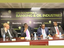 oil and gas panel