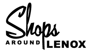 lenox logo. shops around lenox logo c