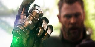 How To Start The New Year With <b>Avengers</b>: <b>Infinity War's</b> Snap