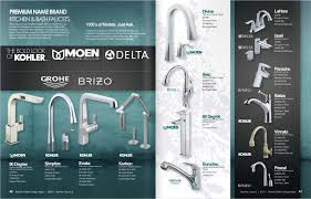 Small Picture Premium Brand Names Kitchen Bathroom Faucets www