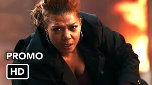 Nicknamed the equalizer by another operative, mccall quits the company after becoming disillusioned and embarks on a quest to atone for the sins. The Equalizer Cbs Promo Hd Queen Latifah Action Series Youtube