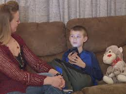 """It's the unknown"""": Mom talks health concerns over contaminated water"""
