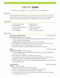 Free Customer Service Resume Templates Inspiration Free Creative Resume Templates Download New Apple Pages Resume