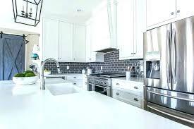 grey and white tile backsplash dark grey dark grey dark gray brick kitchen tiles dark grey grey and white tile