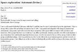Craigslist resumes is one of the best idea for you to make a good resume 3