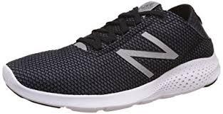 new balance for men. new balance men vazee coast training running shoes, black (black 001), 7.5 for