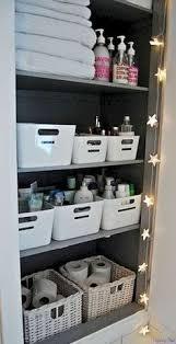 bathroom closet organization ideas. Beautiful Bathroom Clever Bathroom Organization Ideas And Tips 020 To Closet A