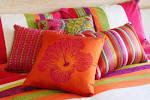 Подушка текстиль