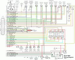 ford f 150 wiring diagram wiring all about wiring diagram 2004 f150 headlight wiring diagram at 1991 Ford F 150 Headlight Wiring Diagram