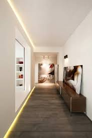 indirect lighting ceiling. the mix of minimalism lighting effects rustic floor and pieces art makes atmosphere looks fresh confortableu0027 from celio apartment carola indirect ceiling