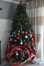 Remodelaholic | How to Decorate a Christmas Tree: A Designer Look ...
