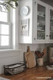 Kitchen Cabinets Beadboard 17 Best Ideas About Bead Board Cabinets On Pinterest Farmhouse