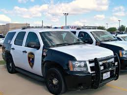 plano pd vehicles