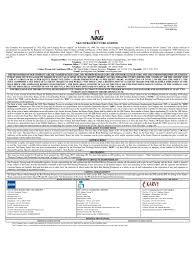 Nkg Infrastructure Ltd Stocks Securities Finance