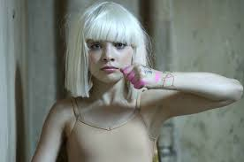 mad was only 11 when she starred in sia s chandelier