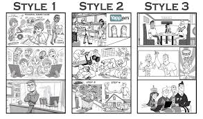 Ydraw Art Styles Whiteboard Animation Video And Explainer Video