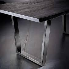 Tisch Akazie Grau Parsvendingcom