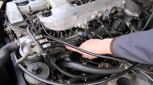 1986 to 1993 mercedes diesel injection pump fuel leaks common 1986 to 1993 mercedes diesel injection pump fuel leaks common problem easy fix