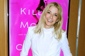 Candace Bushnell Everybody Is Wrong About Candace Bushnell