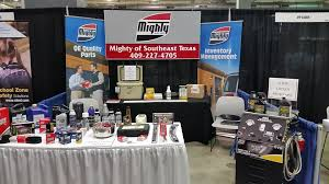 Mighty Auto Parts - Thanks to Ronnie Barassi for assisting me this weekend  at the trade show for Texas Association of Pupil Transportation. Go Mighty!  | Facebook