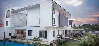 Designqube Architects Interior Designers Jaipur Jhaps Villa Akkarai By Designqube Homify