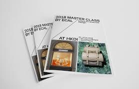 Masters In Accessory Design Ecal Master Class 2018 Swiss Design Talk