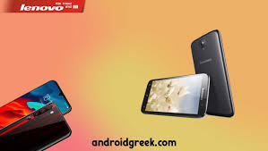Download and Install Lenovo A516 Stock ...
