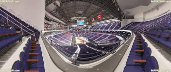 Atlanta Arena Seating Chart 22 Skillful Phillips Arena Concert Seating