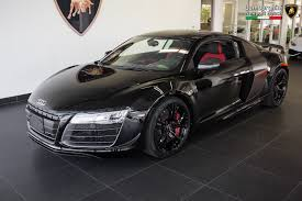 audi r8 2015 black. 1 of 60 audi r8 v10 competition for sale at 209975 a rare black 2015 i