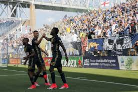 Philadelphia Union Roster Player By Player Breakdown Of The