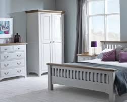 decorating with grey furniture. Elegant Design Of The Gray Bedroom Furniture With White Wooden Wardrobe And Cabinets Added Grey Decorating