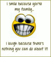 Funny Family Quotes
