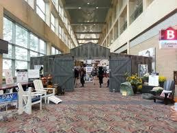 prime f osborn iii convention center