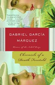 chronicle of a death foretold by gabriel garcia marquez  chronicle of a death foretold teacher s guide