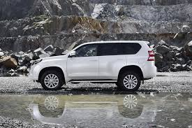 new car releases 2014 south africa2014 Toyota Land Cruiser Prado Coming to South Africa  Carscoza