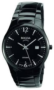 Купить Наручные <b>часы BOCCIA</b> 3572-02 по низкой цене с ...