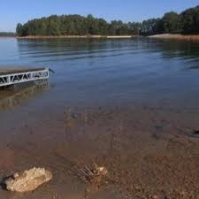 Is Lake Lanier Haunted Cbs46 Takes A Look News Cbs46 Com