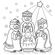 4 best christian christmas printable