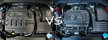 Vw Engine Horsepower Chart Find Out How Diesel And Gas Volkswagen Engines Compare