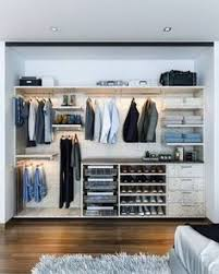 closet designs for bedrooms. 20 Stylish Bedroom Closet Design Ideas (WITH PICTURES) Shelves Might Need A  Vertical To Prevent Things Sliding Off Teh Side. Closet Designs For Bedrooms
