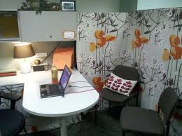 office cubicle wallpaper. Wallpaper For Cubicle Walls Girly Decorating Ideas Office Idea Starters