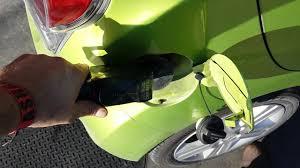 Chevrolet Spark Fuel Warning Light Chevy Spark Fuel Issue