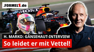 Mercedes dominiert, ferrari ist frustriert. Helmut Marko Exklusiv So Sehr Leidet Er Mit Vettel So Toll Lauft S Bei Red Bull Interview F1 Youtube