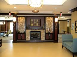 Apartment Lobby Design in NYC  lobby02