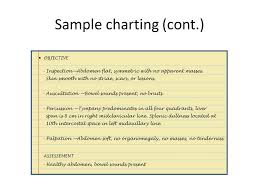 Charting Bowel Sounds Gastrointestinal Tract Ppt Download