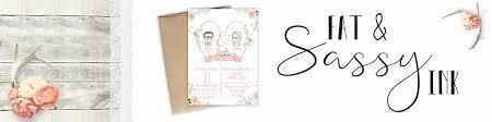 Printable Signs Wedding Invitations Home Decor & by fatandsassyink