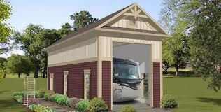Apartment Garages