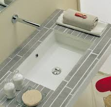undermount vanity sinks. How To Install Undermount Bathroom Sink Guide Decor Intended For Vanity Sinks Plans 18