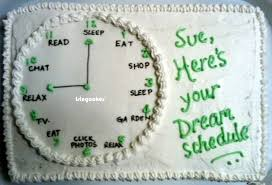 Traditional Home Cakes Retirement Cakes Retirement Cake Retirement